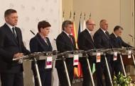 Борисов: Позицията на България е да се затворят всички външни граници
