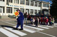 SOS ПТП изгради нова площадка в детска градина
