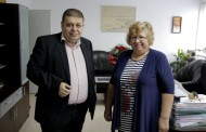 Евгений Мосинов: Oбщината трябва да отпуска стипендии за отличници