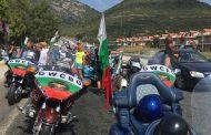 Светлинен мото парад събира стотици мотористи в Поморие