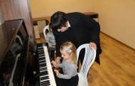 Започва новата учебна година в Център за музикално възпитание в Царево