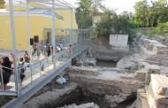Археолозите се подготвят за Порос, Акве Калиде и Русокастрон