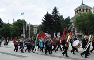 """KT """"Подкрепа"""" Бургас се включва в шествието за Деня на труда"""