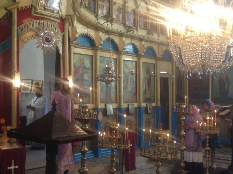 Почитаме Света Екатерина, покровителка на майките