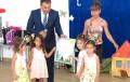 """Кметът на Несебър връчи грамоти на деца от """"Моряче"""""""