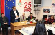 Продължават предизборните срещи на БСП Бургас с гражданите