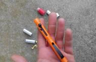 9- годишен изстреля сигнална ракета в павилион в Несебър