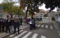 Над 200 ученици в Поморие се запознаха с правилата за пътна безопасност