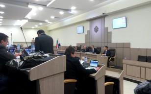 Съветниците се събраха за редовно заседание