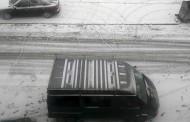 АПИ след снега: Затварят се някои пътища в страната