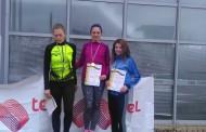 60-годишна състезателка се включи в Националния шампионат по спортно ходене в Поморие