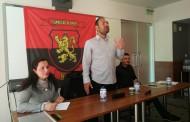 Георги Дракалиев  е избран за председател на областния съвет на ВМРО