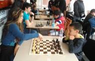 Европейската седмица на спорта в Поморие започна с шахматен турнир