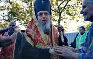 Дядо Йоаникий положи първия камък в основите на Неделното училище /СНИМКИ/