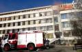 Демонстрираха как се действа при пожар в Несебър