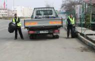 Предпролетно почистване стартира в Община Царево