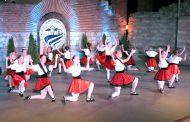 """Таланти от Русия с впечатляващо представяне на арт фестивала """"Съзвездия в Несебър"""""""