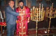 Кандидатът за кмет на Братя Диневи, единствен в Свети Влас