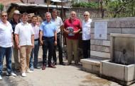 Ротарианци изследват изворите в Бургаско. Вижте от кои тече чиста вода
