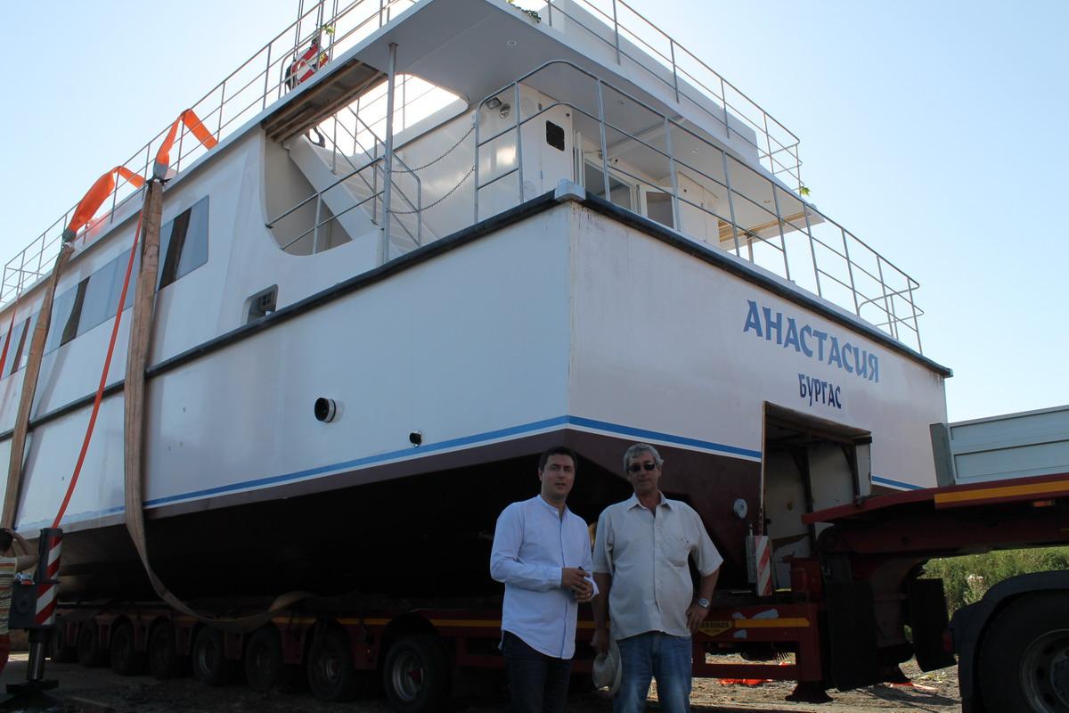 Остров Света Анастасия ви очаква и през октомври с по-евтини билети