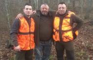 """Звезда от """"Стъклен дом"""" и строителен шеф заловиха бежанци в Странджа"""
