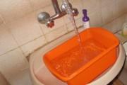 Днес спират водата в Бургас, пускат я в петък