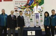 С девет златни медала се завърнаха националните състезатели на Българска киокушин асоциация