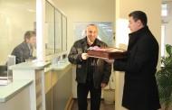 Страрт на кампанията за местни данъци и такси в Царево