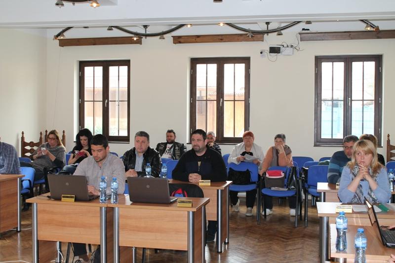 Царево: Приеха декларация против изграждането на бежански център в Странджа