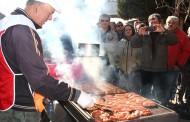 Празникът на суджука се проведе за шести път в село Кошарица