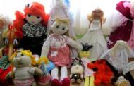 Приключи конкурсът за кукли на Севдалина Турманова