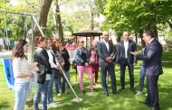 Нови социални придобивки в община Несебър