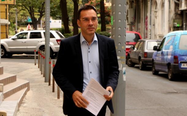 Димитър Николов: Честити празник, бургазлии