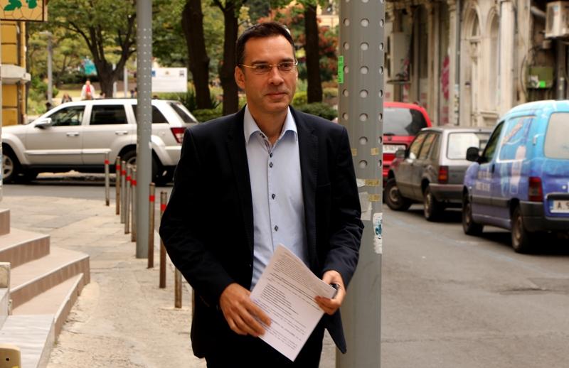 Кметът на Бургас свиква спешна среща за чистотата на въздуха, пита РЗИ има ли риск за здравето на хората