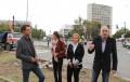 """ГЕРБ: Четири пешеходни надлеза ще има на """"Трапезица"""" /галерия/"""