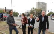 ГЕРБ: Четири пешеходни надлеза ще има на
