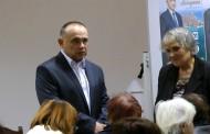 Д-р Васил Костадинов: Поморие има нужда от клуб на диабетика