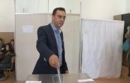 Димитър Николов:  Бургазлии да покажат висока избирателна активност