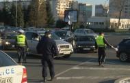 "Третият протест срещу  винетките в Бургас блокира ""Тракия"""