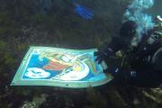 Подводен Великден край Приморско и тази година
