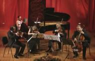 """""""Месембрия Орфика"""" събра виртуози на класическата музика в Несебър"""