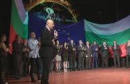 Иван Алексиев откри предизборната кампания на ГЕРБ в Поморие