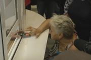 Бургазлии харесали системата за пръстова идентификация в МБАЛ - Бургас