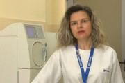 """Лаборатория """"ЛИНА"""" извършва бързи тестове за диагностика на инфекции на храносмилателната система"""