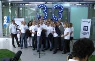 Реформаторите в Бургас стартираха кампанията си със селфи /видео/