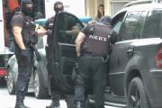 12 задържани след акцията на ГДБОП в Бургас