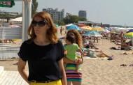 Фен страница във Facebook: Открий Ангелкова - на кой плаж ще е днес министърката
