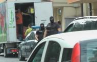 Криминилно проявен без книжка спретна екшън с пътни полицаи, спират го със стоп-патрони