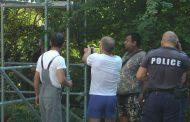 24-годишен работник в Бургас загина от токов удар, линейката закъсняла с 30 минути /видео/