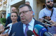 Цацаров за разследването на палежа срещу Пенков: Браво